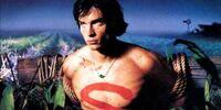 Smallville, season 1