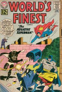 World's Finest Comics 126