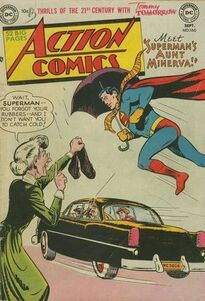 Action Comics Issue 160