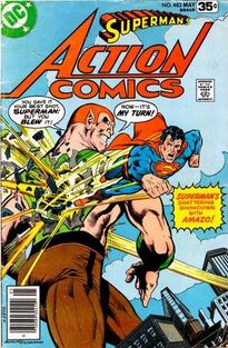 Action Comics Issue 483