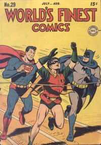 World's Finest Comics 029