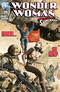 Wonder Woman v2 226