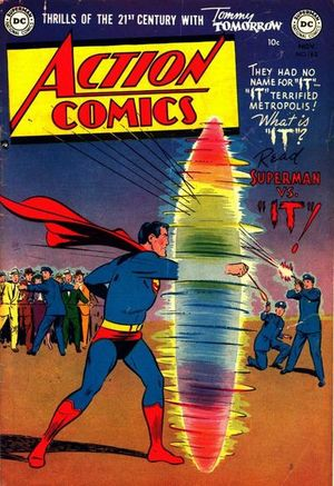 File:Action Comics Issue 162.jpg