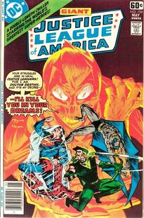Justice League of America Vol 1 154