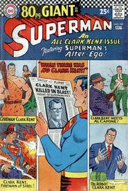 SupermanDeath-Superman197July1967