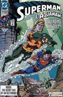 Superman Vol 2 63