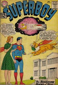 Superboy 1949 101