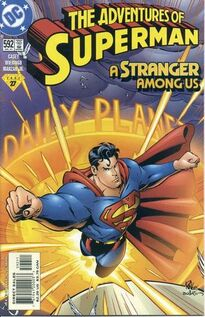 The Adventures of Superman 592