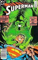 Kryptonite Man 1