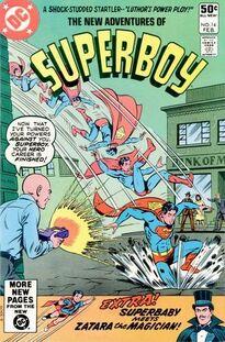 Superboy 1980 14