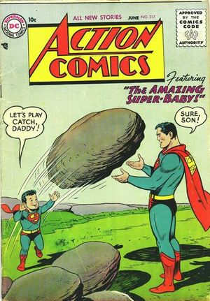 File:Action Comics Issue 217.jpg