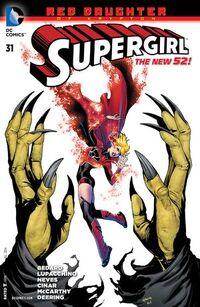 Supergirl 2011 31
