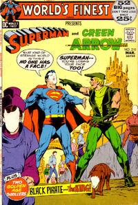 World's Finest Comics 210