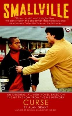 Smallville novel 07 Curse
