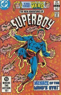 Superboy 1980 36