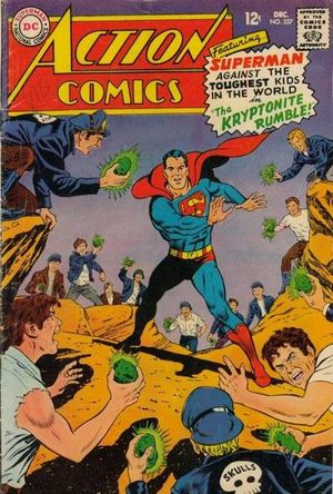 File:Action Comics Issue 357.jpg