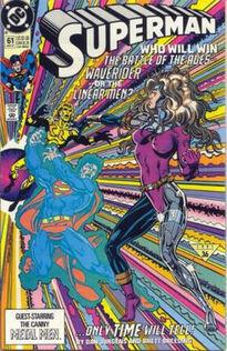 Superman Vol 2 61