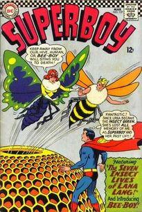 Superboy 1949 127