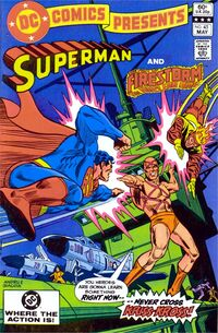 DC Comics Presents 045