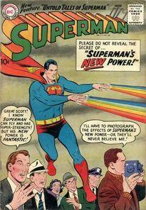 Superman Vol 1 125