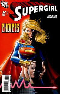 Supergirl 2005 32
