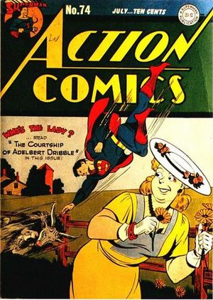 File:Action Comics Issue 74.jpg