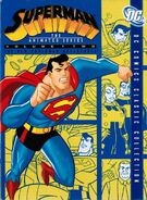 Superman the animated series vol two