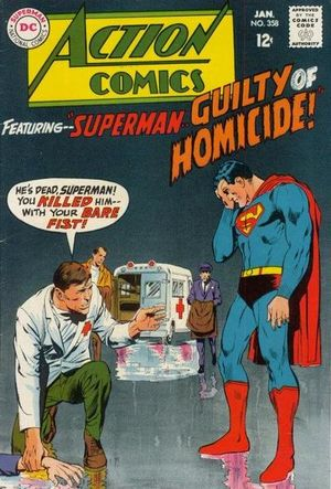 File:Action Comics Issue 358.jpg