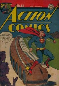 Action Comics Issue 84