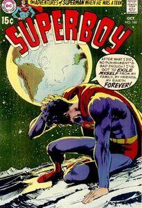 Superboy 1949 160