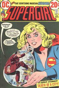 Supergirl 1972 02