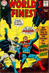 World's Finest Comics 174