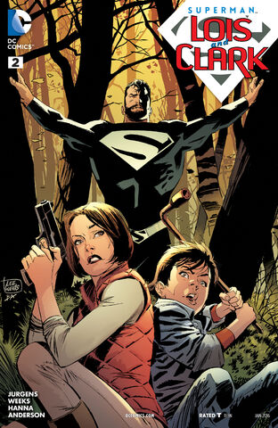 File:Superman Lois and Clark Vol 1 2.jpg