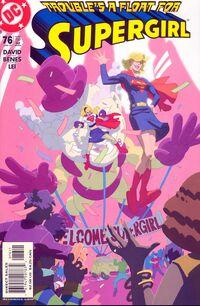 Supergirl 1996 76