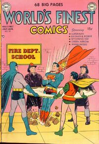 World's Finest Comics 059
