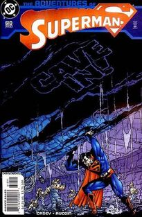 The Adventures of Superman 610