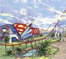 Superman: Ride of Steel
