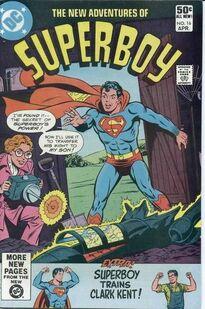 Superboy 1980 16