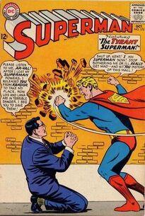Superman Vol 1 172