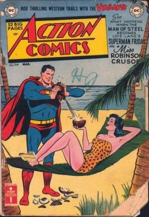 File:Action Comics Issue 154.jpg