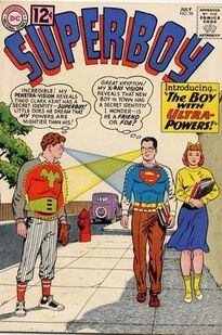 Superboy 1949 98