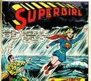 Supergirl's First Romance!