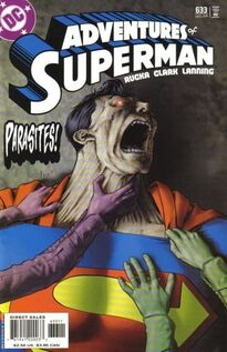 The Adventures of Superman 633