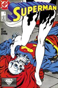 SupermanDeath-Superman17May1988