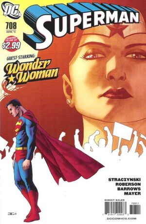 Superman 708