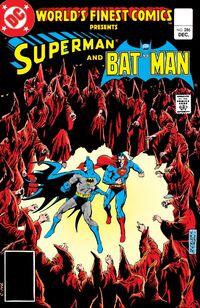 World's Finest Comics 286