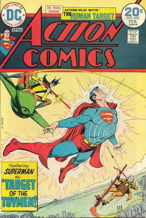 File:Action Comics Issue 432.jpg