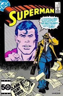 Superman Vol 1 410