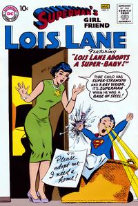 Supermans Girlfriend Lois Lane 003