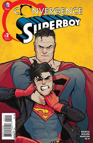File:Convergence Superboy Vol 1 2.jpg
